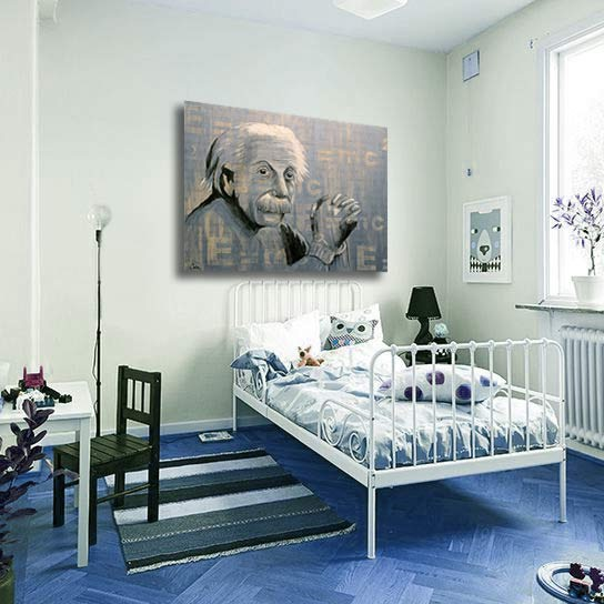 childs-room-with-Einstein