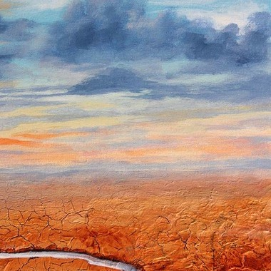 Contemporary Australian Landscapes Port Art Gallery